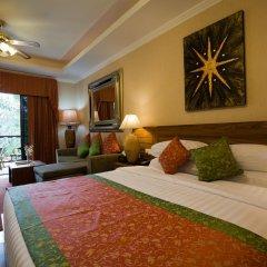 Отель Baan Souy Resort 3* Студия с разными типами кроватей фото 3