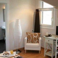 Hotel Donosti Стандартный номер с различными типами кроватей фото 4