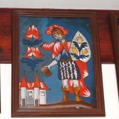 Отель Zakopanachata Закопане детские мероприятия