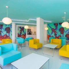 Отель Iberostar Playa Gaviotas Джандия-Бич детские мероприятия фото 2