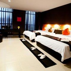 Miramar Hotel 4* Стандартный номер с различными типами кроватей фото 5