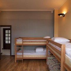 Panoramic Hostel Кровать в общем номере двухъярусные кровати фото 4
