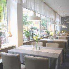 Отель Auto-Parkhotel Германия, Гамбург - отзывы, цены и фото номеров - забронировать отель Auto-Parkhotel онлайн питание фото 2