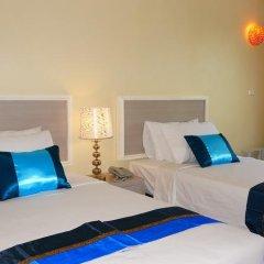 Отель J Two S Pratunam 2* Стандартный номер фото 8