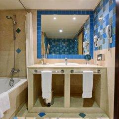 Grande Real Santa Eulalia Resort And Hotel Spa 5* Люкс фото 7