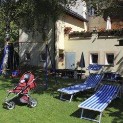 Отель Gasthof Bundschen Сарентино детские мероприятия фото 2