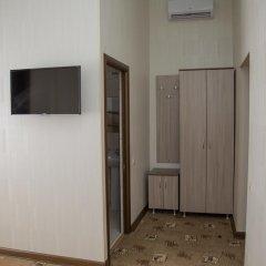 Гостиница Фестиваль Студия с двуспальной кроватью фото 9