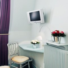 Отель Villa Sorel Булонь-Бийанкур удобства в номере