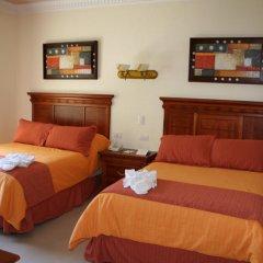 Отель Gran Real Yucatan 3* Люкс с разными типами кроватей фото 3