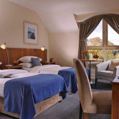 Castleknock Hotel 4* Стандартный номер с 2 отдельными кроватями фото 3