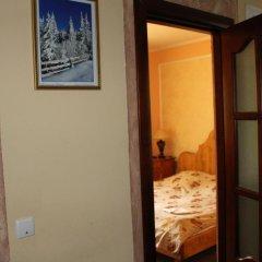 Гостиница Горянин Апартаменты с различными типами кроватей фото 2