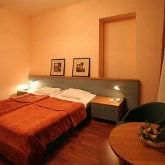 Гостиница Аве Цезарь 3* Улучшенный номер с различными типами кроватей фото 11
