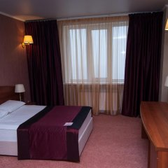Гостиница Пионер Люкс 3* Апартаменты с различными типами кроватей