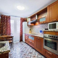 Апартаменты LikeHome Апартаменты Полянка Апартаменты с разными типами кроватей фото 4