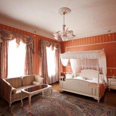 Гостиница Сергиевская 3* Люкс разные типы кроватей фото 4