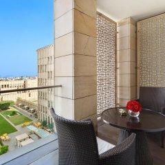 Отель The Lodhi 5* Стандартный номер с различными типами кроватей фото 4