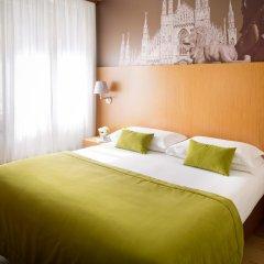Отель Starhotels Tourist 4* Стандартный номер с различными типами кроватей фото 4