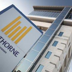 Copthorne Hotel Baranan 4* Улучшенный номер с различными типами кроватей фото 2