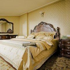 Гостиница Лондон 4* Апартаменты с различными типами кроватей фото 6
