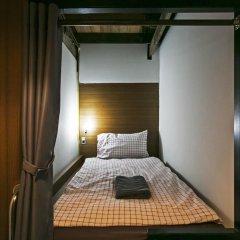 Отель Rachanatda Homestel Таиланд, Бангкок - отзывы, цены и фото номеров - забронировать отель Rachanatda Homestel онлайн комната для гостей фото 5