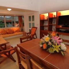 Отель La Ceiba del Mar комната для гостей фото 2