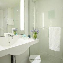 Отель Novotel Genova City ванная