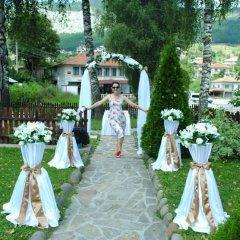 Отель Yagodina Family Hotel Болгария, Чепеларе - отзывы, цены и фото номеров - забронировать отель Yagodina Family Hotel онлайн помещение для мероприятий