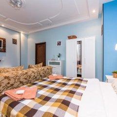 Гостиница Екатерингоф 3* Номер Комфорт с различными типами кроватей фото 15