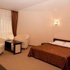 Гостиница Ной 4* Полулюкс с различными типами кроватей фото 21