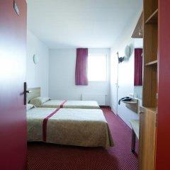 Green Vilnius Hotel 3* Стандартный номер с 2 отдельными кроватями фото 10