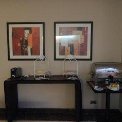 Galerias Hotel удобства в номере фото 2
