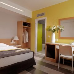 Отель Airotel Galaxy 4* Стандартный номер с различными типами кроватей