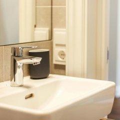 Отель Vilnius Private Stay Литва, Вильнюс - отзывы, цены и фото номеров - забронировать отель Vilnius Private Stay онлайн ванная фото 2