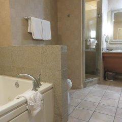 Отель Platinum Hotel and Spa США, Лас-Вегас - 8 отзывов об отеле, цены и фото номеров - забронировать отель Platinum Hotel and Spa онлайн ванная фото 2