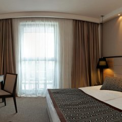 Astera Hotel & Spa - All Inclusive 4* Стандартный номер с различными типами кроватей фото 2