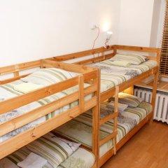 Хостел Trinity & Tours Кровать в женском общем номере фото 7