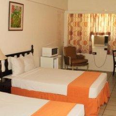 Pineapple Court Hotel 2* Стандартный номер с 2 отдельными кроватями фото 16