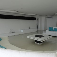 Отель Villa Yalcin комната для гостей фото 5