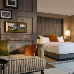 Mason & Rook Hotel 4* Представительский номер с различными типами кроватей фото 5