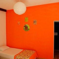 Гостевой Дом Dionysos Lodge Стандартный семейный номер с разными типами кроватей фото 16