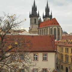 Отель Selinor Old Town Apartments Чехия, Прага - отзывы, цены и фото номеров - забронировать отель Selinor Old Town Apartments онлайн фото 4