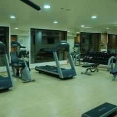 Отель Ramada Resort Dead Sea Иордания, Ма-Ин - 1 отзыв об отеле, цены и фото номеров - забронировать отель Ramada Resort Dead Sea онлайн фитнесс-зал фото 3
