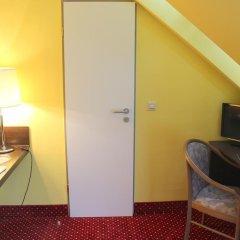 INVITE Hotel Nürnberg City удобства в номере