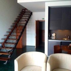 Отель ANC Experience Resort 3* Студия разные типы кроватей фото 7