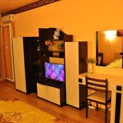 Отель SVS SeaStar Apartments Болгария, Солнечный берег - отзывы, цены и фото номеров - забронировать отель SVS SeaStar Apartments онлайн удобства в номере фото 2