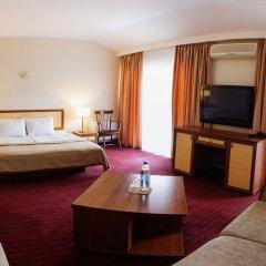 Гостиница 4x4 3* Номер Комфорт 2 отдельные кровати фото 3