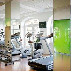 Отель Sofitel Grand Sopot фитнесс-зал фото 3