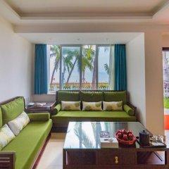 Sanya South China Hotel комната для гостей фото 5