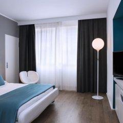 Radisson Blu Es. Hotel, Rome 5* Стандартный номер фото 8
