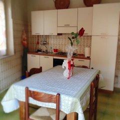 Отель Casa della Nonna Пиццо в номере